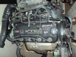 ДВС Honda F18B Установка Гарантия 12 месяцев