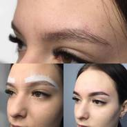 Визажист/наращивание волос