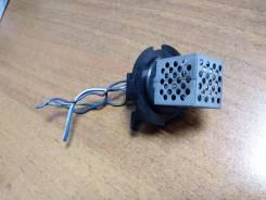 Реостат (резистор) печки toyota