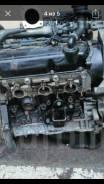 Двигатель 6G72 Mitsubishi Pajero в разборе