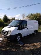 Ford Transit Van. Продажа форд транзит ван, 2 200куб. см., 800кг., 4x2