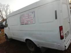 ГАЗ 2705. Продам Цельнометаллический фургон, 2 464куб. см., 3 500кг., 4x2