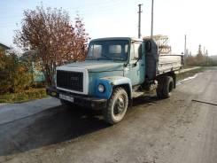 ГАЗ 3307. Продам самосвал газ3307, 4 248куб. см., 5 000кг., 4x2