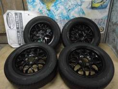 Продам Супер Крутые Спорт колёса Racing Sparco+Лето Жир155/65R13