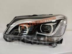 Фары Subaru Forester SJ 2013-2018
