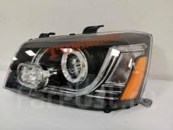 Фары Toyota Kluger/Highlander 20 стиль Range Rover