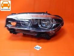 Фара BMW X5/X6 2013-2019 [63117381137], левая
