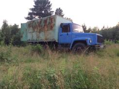 ГАЗ 3307. Продам газ 3307, 4 205куб. см., 3 000кг., 4x2