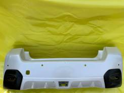 Бампер задний Subaru XV (GP) (04.2012 - ) GP