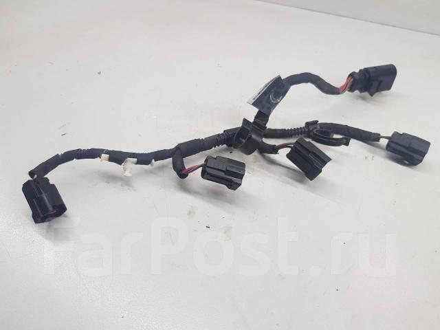 Электропроводка [06L971627A] для Audi A6 C7, Audi Q3