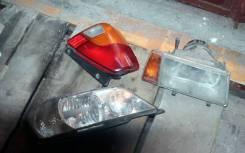 Правая Блокфара ВАЗ 2108-99