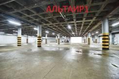 Места парковочные. улица Владикавказская 3, р-н Луговая, 13,0кв.м., электричество. Вид изнутри