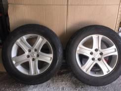 Продам колёса. 5x114.30 ET45 ЦО 60,1мм.