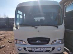 Hyundai County. Продам не маршрутный автобус Hyundai Cоunty, 18 мест, В кредит, лизинг