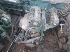 Двигатель в разбор на Honda F23A