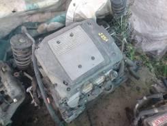 Двигатель в разбор на Honda J25A