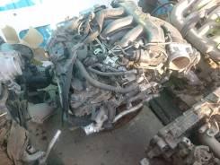 Двигатель в разбор на Nissan VQ35
