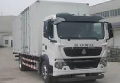 T5G, 2019. Фургон T5G 4X2, 7 000куб. см., 10 000кг., 4x2. Под заказ