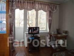 1-комнатная, улица Нахимова 4. Столетие, проверенное агентство, 30,0кв.м. Интерьер