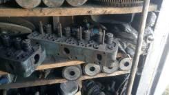 Головка блока цилиндров. МТЗ 80 МТЗ 82