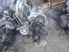 Двигатель в разбор на Toyota 4E