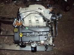 Контрактный ДВС Mazda AJ С гарантией 12 месяцев AJ