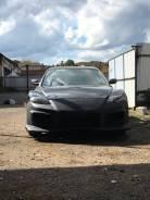 Бампер Veilside Mazda rx 8