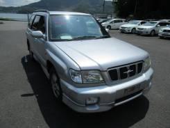 Subaru Forester. SF5166731, EJ201