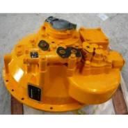 Гидротрансформатор акпп. Shantui SD16