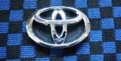 Эмблема. Toyota: Ractis, Auris, RAV4, Corolla, Verso 1NRFE, 1NRFKE, 1NZFE, 1NDTV, 1ZRFE, 1ADFTV, 2ADFHV, 2ADFTV, 2ARFE, 3ZRFAE, 3ZRFE, 2ZRFE