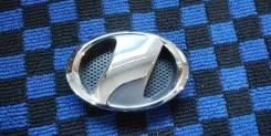 Эмблема. Toyota Auris, NZE151, NZE154, ZRE152, ZRE154, NZE151H, NZE154H, ZRE152H, ZRE154H Toyota Vitz, KSP130, NCP131, NSP130, NSP135 1NZFE, 2ZRFE, 1K...
