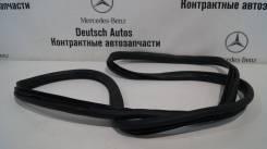 Уплотнитель двери багажника. Mercedes-Benz B-Class, W245 ЗМК Юпитер M266E15, M266E17, M266E20, M266E20LA, OM640