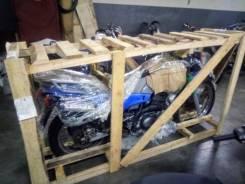 Yamaha XT 400. 400куб. см., исправен, птс, без пробега