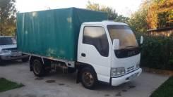 JAC HFC1020K. Продам JAC 1020K, 2 500куб. см., 3 000кг., 4x2