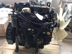 Двигатель в сборе. Yanmar. Под заказ