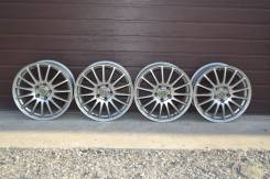 "Bridgestone Eco Forme. 7.0x17"", 5x114.30, ET38, ЦО 55,0мм."