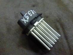 Реостат печки. BMW X5, E70 N52B30