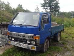 Toyota ToyoAce. Продам грузовик, 2 700куб. см., 1 500кг., 4x2