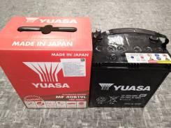 GS Yuasa. 35А.ч., Обратная (левое), производство Япония