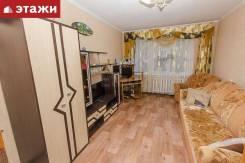2-комнатная, улица Коммунаров 32а. Трудовая, проверенное агентство, 56,9кв.м. Интерьер