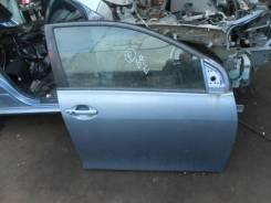 Дверь правая цвет 8S7, Toyota Corolla Fielder 2008, NZE144, 1NZ, #E14#