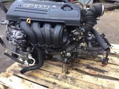Контрактный двигатель Toyota 3ZZ