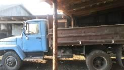 ГАЗ 3307. Продам Газ 3307, 3 000куб. см., 5 000кг., 4x2
