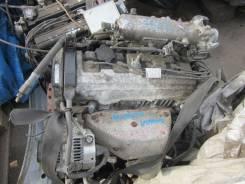 Двигатель Toyota Vista SV40, 4SFE