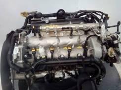 J13DTJ Двигатель Opel Corsa D 2008 г. 55kW/75hp