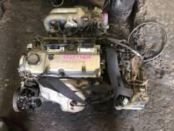 Двигатель в полный разбор 4G15