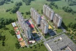 18 га в Москве под многоэтажное жилищное строительство. 180 000кв.м., собственность, электричество, вода