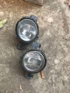 Фара противотуманная. Nissan Qashqai, J10, J10E