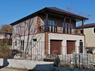 Продаётся новый дом в мини посёлке 237 кв. м ! На весенней!. Малиновая 88, р-н Весенняя, площадь дома 237,0кв.м., площадь участка 510кв.м., центра...