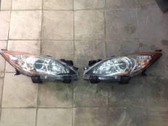 Фары галоген Mazda 3 BL 2009-2013